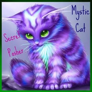 Congrats to today's Mystic Cats 🐯 ❤ SP Game